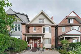 Residential Property for sale in 62 Columbine Ave, Toronto, Ontario, M4L1P5