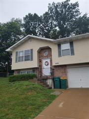 Single Family for sale in 1828 Spotted Owl, Imperial, MO, 63052