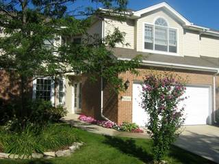Townhouse for sale in 14544 Club Circle Drive, Oak Forest, IL, 60452
