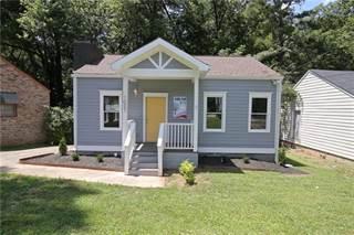 Single Family for sale in 1027 Lawton Street SW, Atlanta, GA, 30310