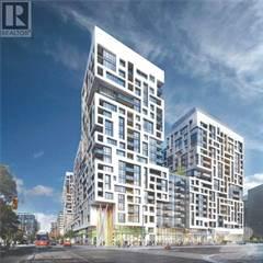 Condo for sale in 27 BATHURST ST, Toronto, Ontario