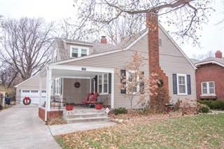 Single Family for sale in 419 S BELMONT ST, Wichita, KS, 67218