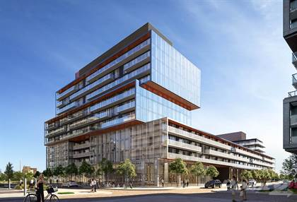 Condominium for sale in Canary Commons Condos - 475 Front St E, Toronto, Toronto, Ontario, M5A 1H7