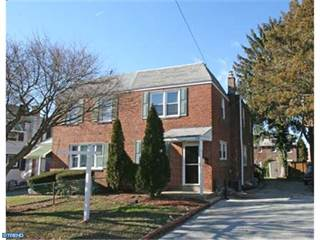 Single Family for rent in 216 WILLIAMS ROAD, Bryn Mawr, PA, 19010
