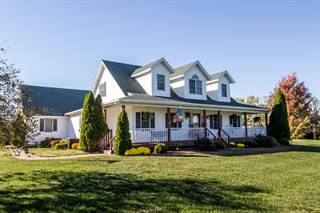 Single Family for sale in 10433 AUDRAIN COUNTY RD 973, Centralia, MO, 65240