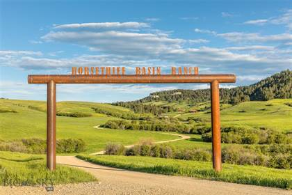 Farm And Agriculture for sale in 581 Duke Dr - Horsethief Basin Ranch, Lewistown, MT, 59457