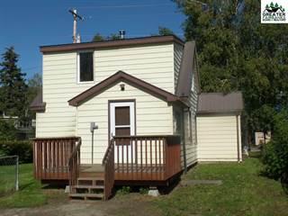 Single Family for rent in 308 BRANDT STREET, Fairbanks, AK, 99701