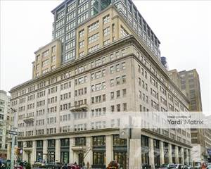 Office Space for rent in 330 Hudson Street - 15th Floor, Manhattan, NY, 10013