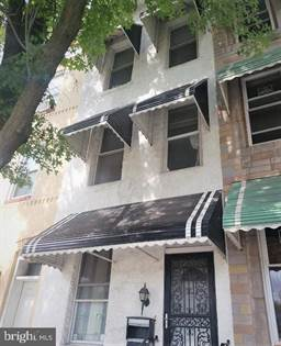 Residential for sale in 1032 VALLEY STREET, Baltimore City, MD, 21202