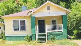 Single Family for sale in 1283 Oakland Terrace SW, Atlanta, GA, 30310