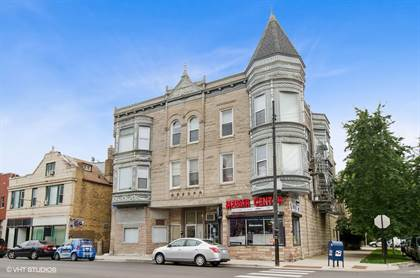 Apartment for rent in 2855 - 2857 W. Belmont Ave., Chicago, IL, 60618