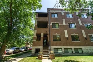 Condo for sale in 2921 West Glenlake Avenue 2W, Chicago, IL, 60659