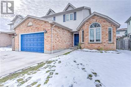 Single Family for sale in 14 CROATIA Road, London, Ontario, N5V4X6
