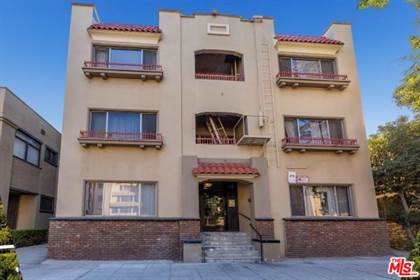 Multifamily for sale in 636 Chestnut Ave, Long Beach, CA, 90802