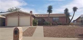 Residential Property for sale in 7216 Gran Vida Drive, El Paso, TX, 79912