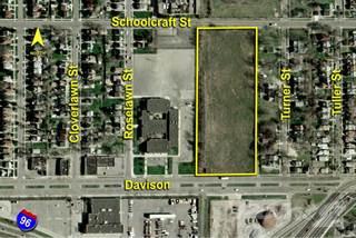 Comm/Ind for sale in 7742 W Davison, Detroit, MI, 48238