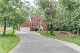 Single Family for sale in 2292 Childeric Road, Virginia Beach, VA, 23456