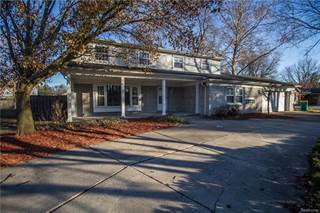 Single Family for sale in 25342 WYKESHIRE Road, Farmington Hills, MI, 48336