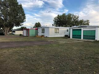 Residential Property for sale in 615 W. MADISON AVE, Chester, MT, 59522