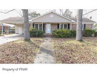 Single Family for sale in 5339 MESA CT, Fayetteville, NC, 28303