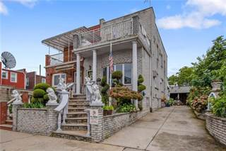 Multi-family Home for sale in 1715 72nd Street, Brooklyn, NY, 11204