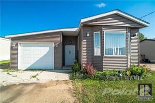 Condo for sale in 12 Colorado Park Rd, Steinbach, Manitoba