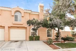 Townhouse for sale in 8429 INDIGO SKY Avenue, Las Vegas, NV, 89129