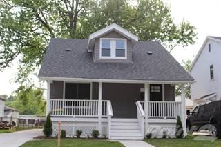 Residential Property for sale in 921 N Edison Ave, Royal Oak, MI, 48067