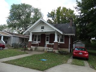 Single Family for sale in 110 E 2nd, Silver Grove, KY, 41085