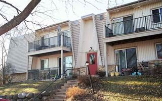 Condo for sale in 2410 INDEPENDENCE LN 107, Madison, WI, 53704