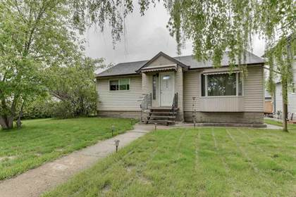 Single Family for sale in 8544 CONNORS RD NW, Edmonton, Alberta, T6C4B4