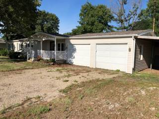 Single Family for sale in 160 Beach Rd, Meredosia, IL, 62665