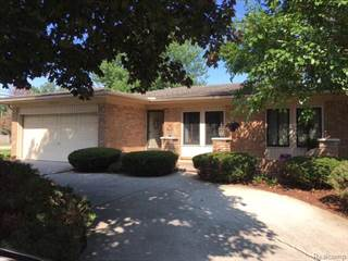 Single Family for sale in 37878 LOLA Drive, Sterling Heights, MI, 48312