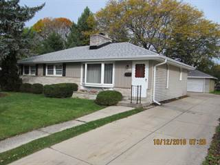 Single Family for sale in 5215 Millshire Rd, Greendale, WI, 53129
