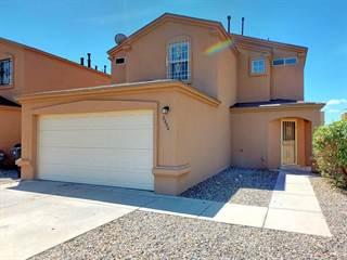 Single Family for sale in 8404 Bosque Pointe Avenue SW, Albuquerque, NM, 87121