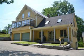 Comm/Ind for sale in 17 Bridge Street, Union, NH, 03887