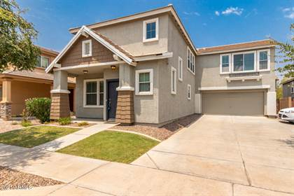 Residential Property for sale in 4206 W IRWIN Avenue, Phoenix, AZ, 85041