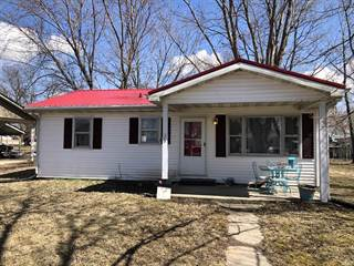 Single Family for sale in 28 South Austin, Herrick, IL, 62431