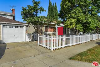 Single Family for sale in 5933 JOHN Avenue, Long Beach, CA, 90805