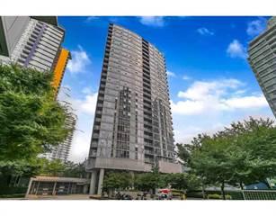 Condo for sale in 131 REGIMENT SQUARE, Vancouver, British Columbia, V6B1X6