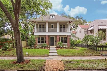 Singlefamily for sale in 820 14th Avenue N, St. Petersburg, FL, 33704
