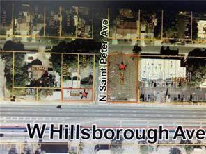 Comm/Ind for sale in 2601 W HILLSBOROUGH AVENUE, Tampa, FL, 33614