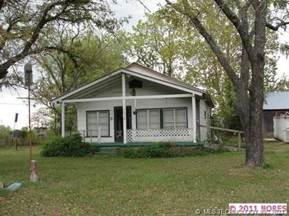 Residential Property for sale in 15375 N 247th Road, Okmulgee, OK, 74447