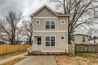 Residential Property for sale in 1927 14Th Ave N, Nashville, TN, 37208