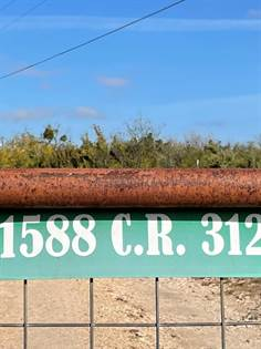 Lots And Land for sale in 1588 County Rd 312, Eldorado, TX, 76936