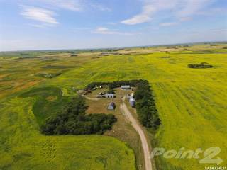 Regina Farms for Sale - Ranches & Acreages for Sale in