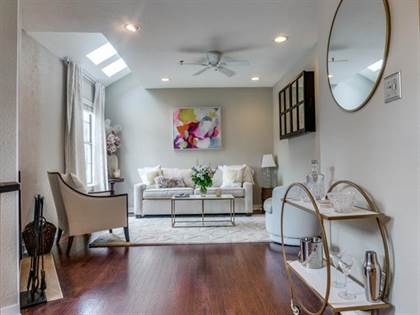 Residential Property for sale in 3901 Travis Street 220, Dallas, TX, 75204