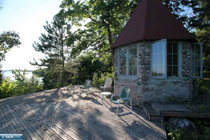 Residential Property for sale in Private Peninsula Canfield Bay, Soudan, MN, 55790