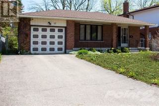 Single Family for sale in 12 ORCHARD MILL Crescent, Kitchener, Ontario