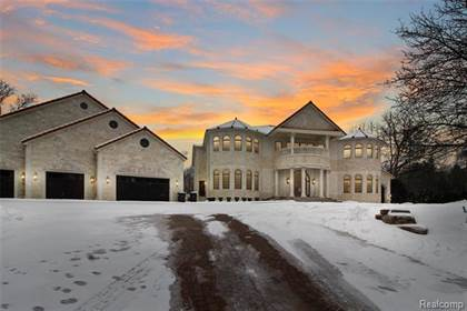 Residential Property for sale in 18585 SHELDON Road, Northville, MI, 48168